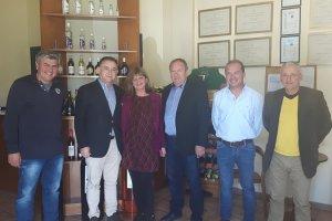 Κέλλας: Εθνικό μέτωπο για την προστασία ποτών με γεωγραφική ένδειξη