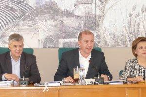 Αποφάσισαν ευρεία σύσκεψη για τη συγχώνευση Π.Θ- ΤΕΙ Θεσσαλίας
