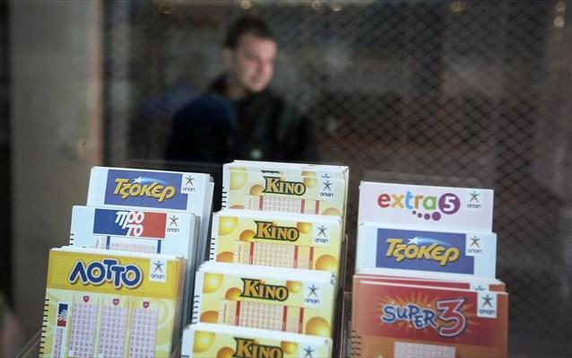 Φρενίτιδα για τα 9 εκατομμύρια του ΤΖΟΚΕΡ