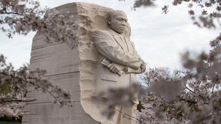 Το «όνειρο» του Μ.Λ. Κινγκ πιο επίκαιρο από ποτέ στον αγώνα κατά του ρατσισμού