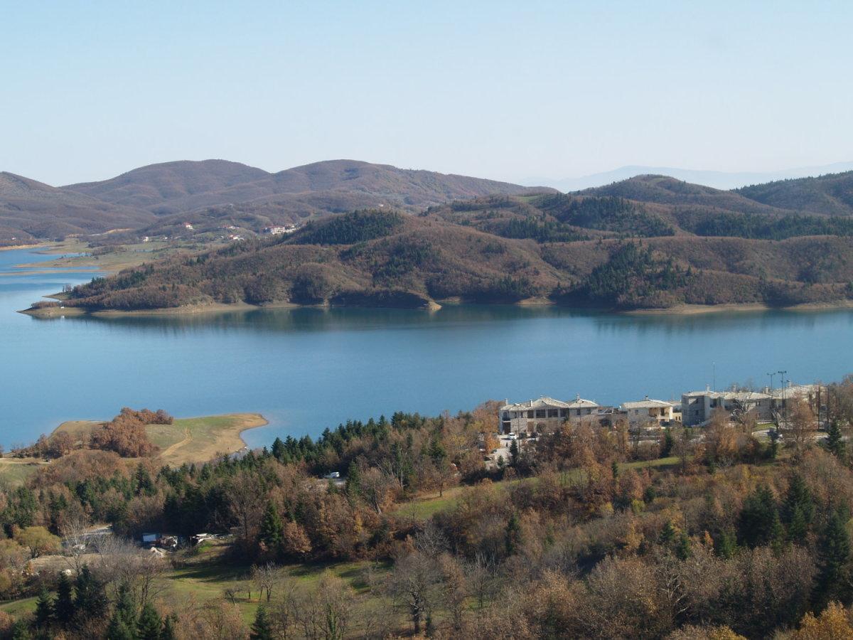 Πάσχα σε Μετέωρα και Λίμνη Πλαστήρα – Αυξημένες οι κρατήσεις στα ξενοδοχεία