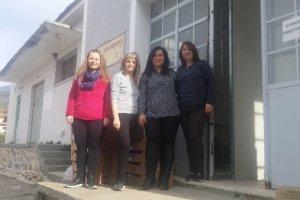 Δ. Αγιάς: Διανομή τροφίμων σε 227 οικογένειες