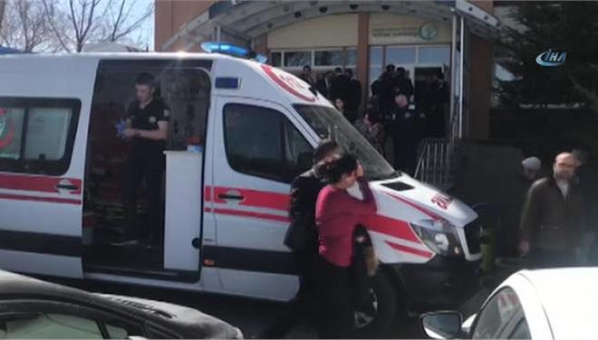 Τέσσερις νεκροί από πυροβολισμούς σε πανεπιστήμιο του Εσκισεχίρ
