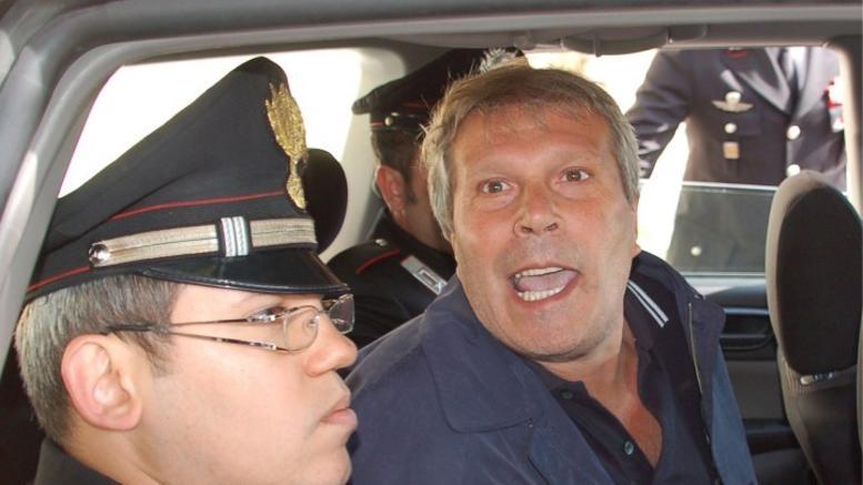 Συνελήφθη ο Τζουζέπε Πέλε, αρχινονός της μαφίας της Καλαβρίας