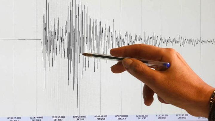 Σεισμός 6,5 βαθμών στην Παπούα Νέα Γουινέα