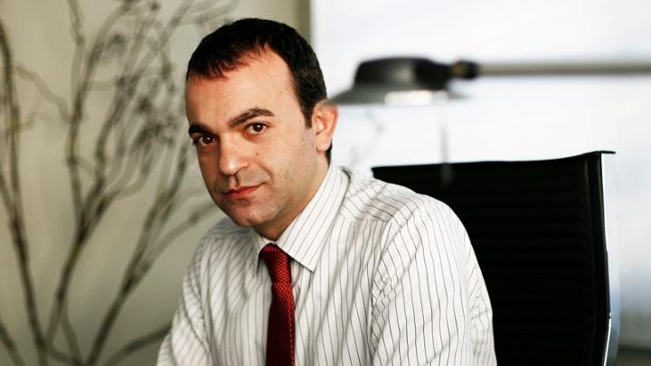 Γ. Βουλγαρίδης: O βιολόγος που επινόησε το «ανδρικό τεστ- Παπ»