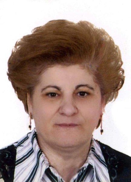 Χριστίνα Κωστή-Ντάμπλη