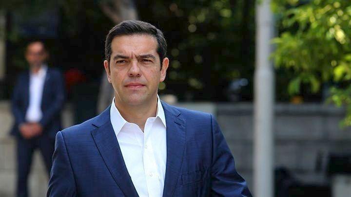 Αλ. Τσίπρας: Άγγελε και Δημήτρη όλοι οι Έλληνες απαιτούμε το τέλος του Γολγοθά σας
