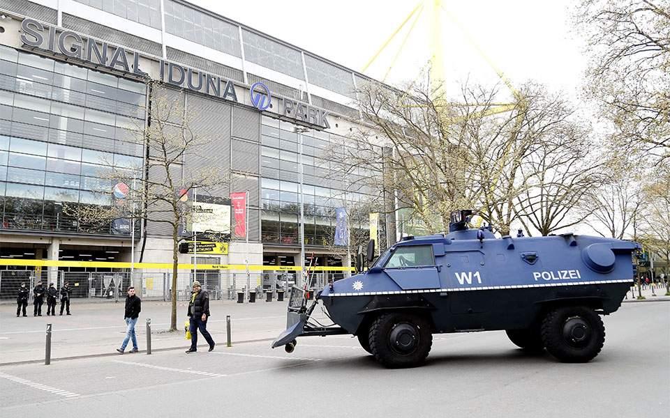 Γερμανία: Αυτοκίνητο παρέσυρε πεζούς στο Μίνστερ – Πληροφορίες για νεκρούς