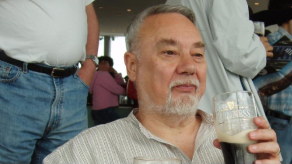 Ελεύθερος ο 78χρονος Βρετανός που σκότωσε διαρρήκτη