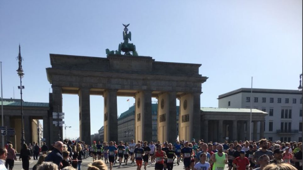 Γερμανία: «Ο δράστης της επίθεσης στο Μίνστερ έδρασε μόνος του»