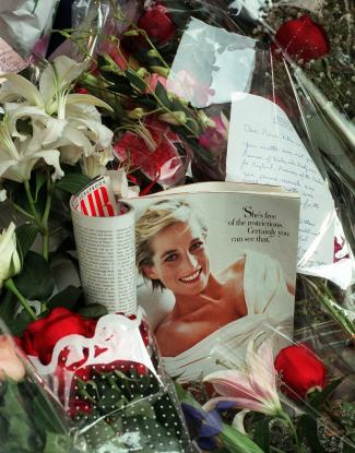 Υπάρχει μυστικός τάφος της πριγκίπισσας Νταϊάνα;