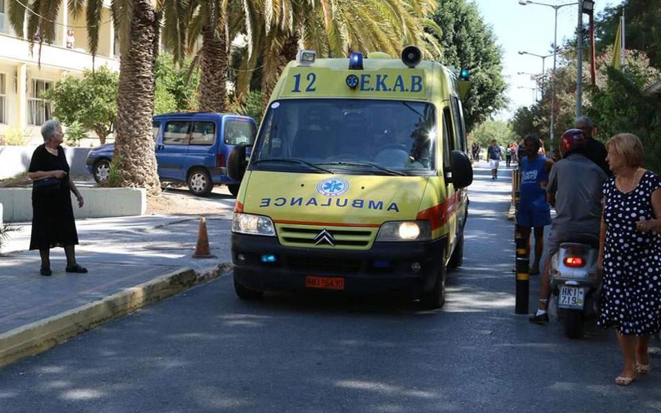 Νεκρή βρέθηκε 45χρονη γιατρός στα Τρίκαλα