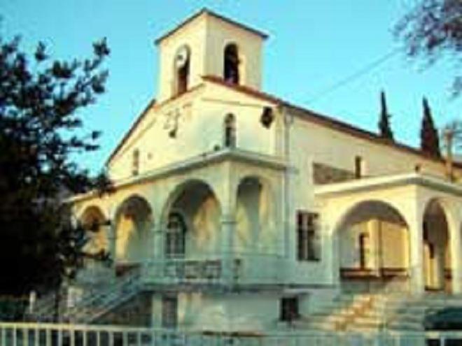 Γιορτάζει η εκκλησία της Ζωοδόχου Πηγής στην Ελάτεια