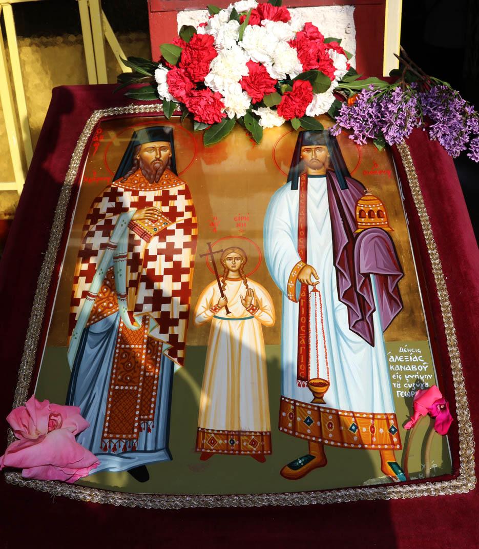 Αγιος Ραφαηλ Ομορφοχωρι (4)