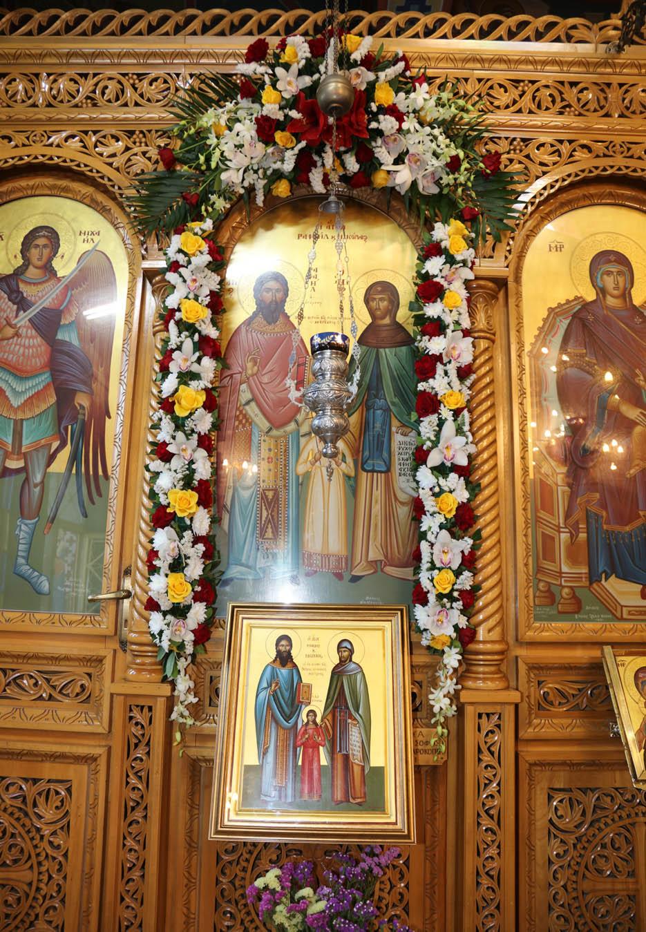 Αγιος Ραφαηλ Ομορφοχωρι (7)