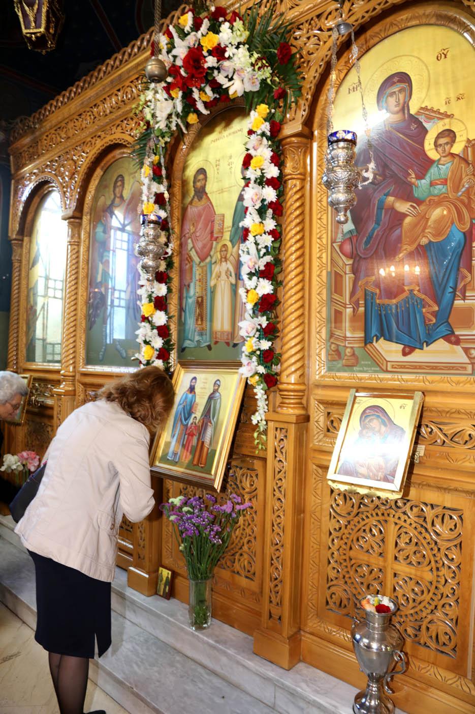 Αγιος Ραφαηλ Ομορφοχωρι (8)