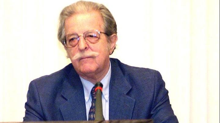Έφυγε από τη ζωή ο ομότιμος καθηγητής του ΑΠΘ Αντώνιος – Αιμίλιος Ταχιάος