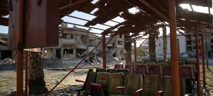 Ατελείωτο δράμα στη Συρία: 700.000 έχουν εγκαταλείψει τα σπίτια τους