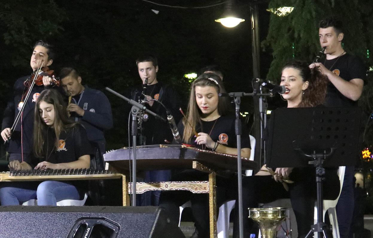3ο Φεστιβάλ παραδοσιακής μουσικής (3)