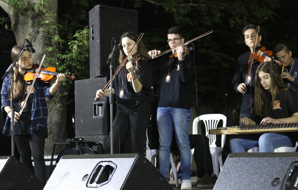 3ο Φεστιβάλ παραδοσιακής μουσικής (4)