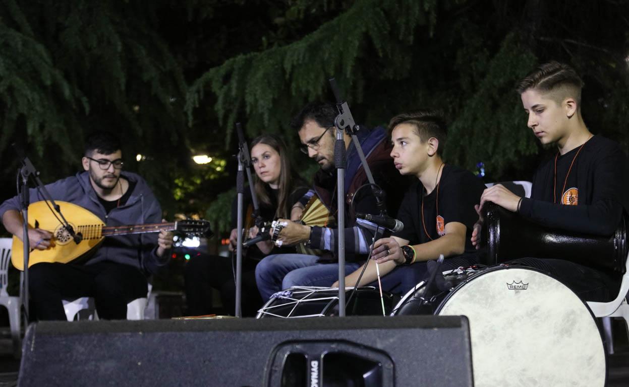 3ο Φεστιβάλ παραδοσιακής μουσικής (5)
