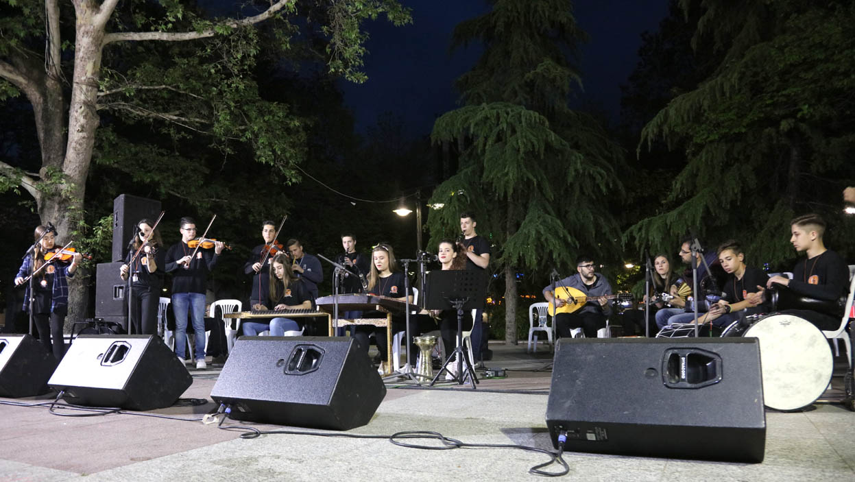 3ο Φεστιβάλ παραδοσιακής μουσικής (6)
