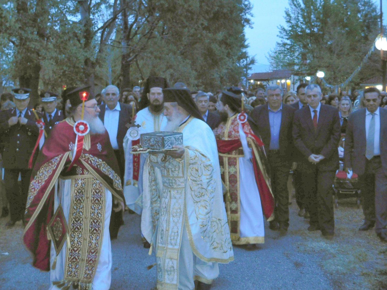 Αγιος Ραφαηλ Ομορφοχωρι (1)