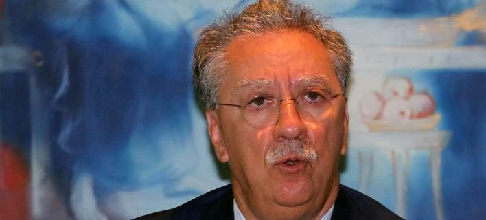 Σάλλας: Οι προϋποθέσεις για την επιστροφή της Ελλάδας στην υγιή ανάπτυξη