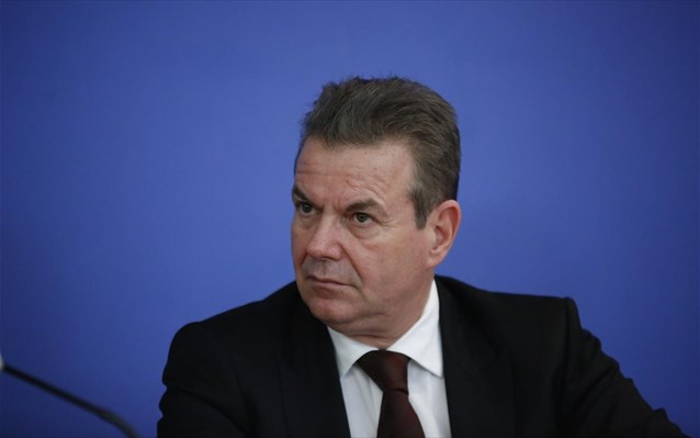 Τ. Πετρόπουλος: Είναι ασφαλής ο ΕΦΚΑ, δεν με ανησυχεί τίποτα