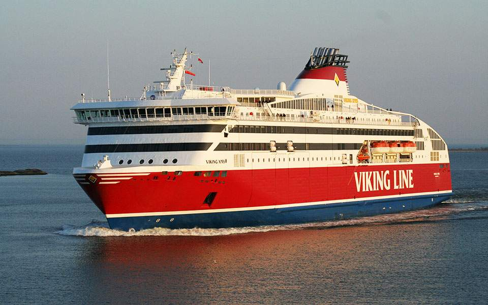 Το πρώτο επιβατηγό πλοίο που θα κινείται με… τον άνεμο