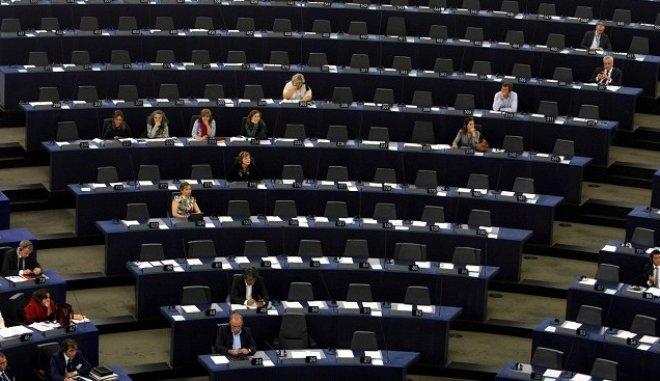 Στο Ευρωκοινοβούλιο η κράτηση των δύο Ελλήνων στρατιωτικών