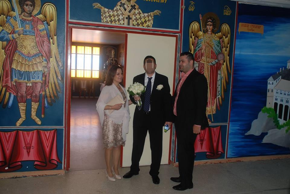 Γαμος 2