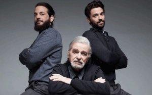 Η Νίκαια τιμά τον ηθοποιό Γιάννη Τότσικα