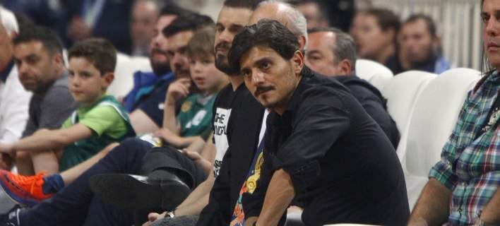 Ο Παναθηναϊκός αποχωρεί από την Euroleague