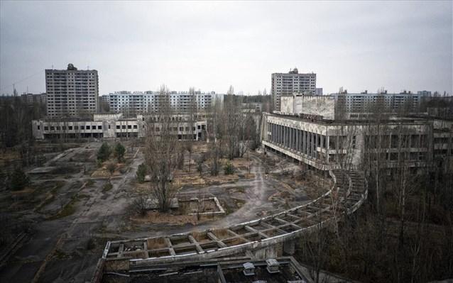 Τσερνομπίλ: 32 χρόνια μετά, αρχίζουν οι επισκέψεις τουριστών