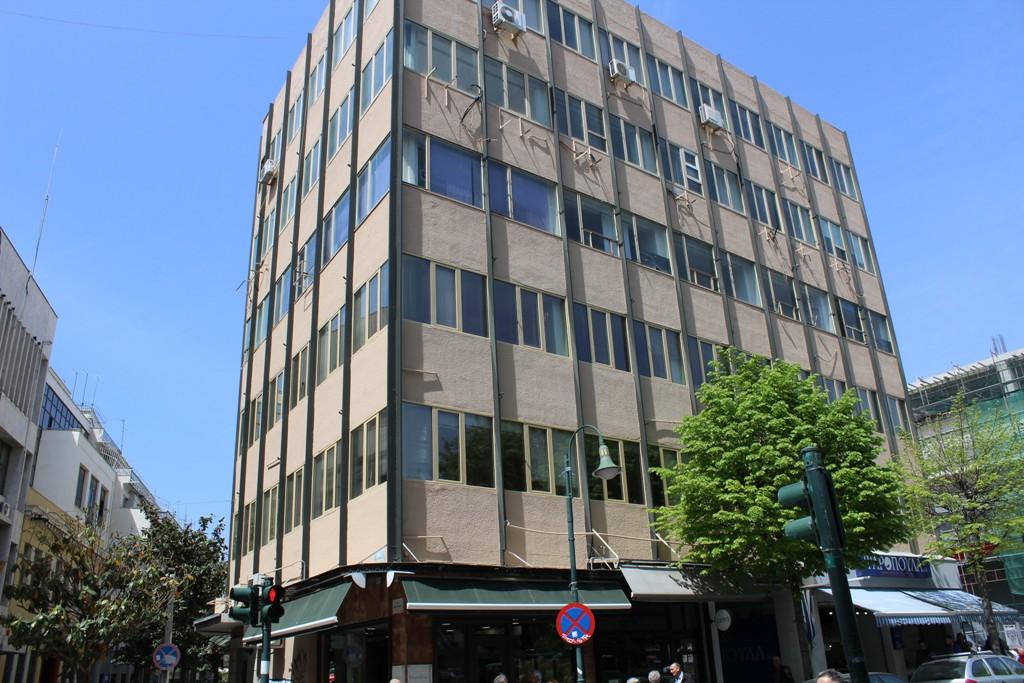 Μετακομίζει η Διεύθυνση Πολεοδομίας του Δήμου Λαρισαίων