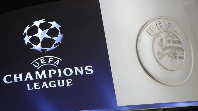 Τα ζευγάρια του Champions league στα ημιτελικά