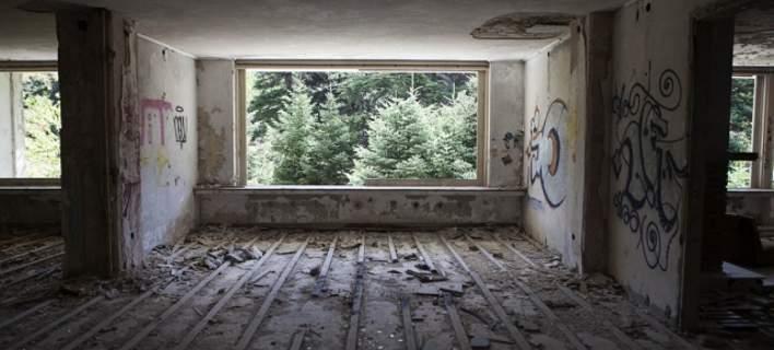 Εντοπίστηκε πτώμα σε εγκαταλελειμμένο χώρο στο Ηράκλειο