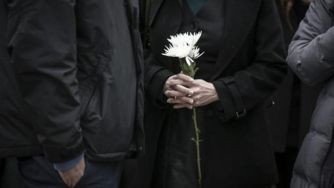 Κόρη, μητέρα και πατέρας πέθαναν μέσα σε λίγες μέρες