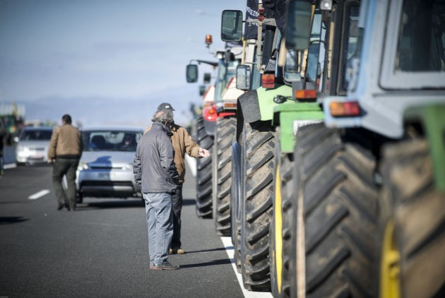 Επιδότηση σε αγρότες για εγκατάσταση συστημάτων πρόληψης ζημιών