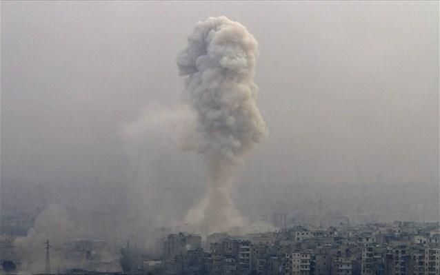 Το αμερικανικό Πεντάγωνο υποστηρίζει ότι οι βομβαρδισμοί ήταν επιτυχείς