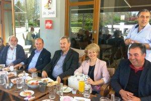 Συγκλίνουν σε επιχειρηματία για το Δήμο Κιλελέρ