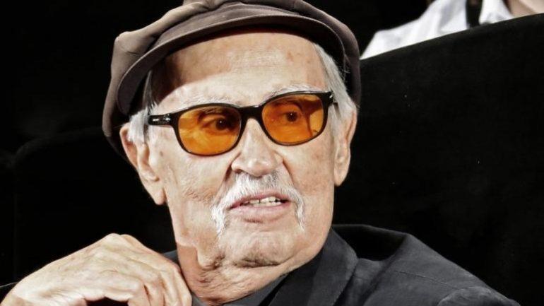 Πέθανε ο σκηνοθέτης Βιτόριο Ταβιάνι