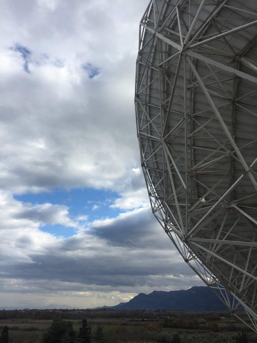 Η COSMOTE στηρίζει την ακαδημαϊκή κοινότητα στην έρευνα του Σύμπαντος