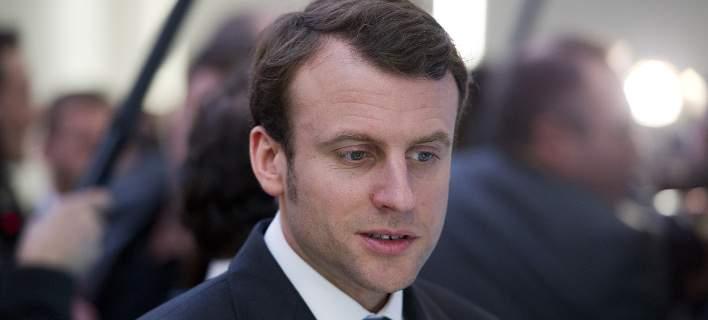 Μακρόν: Η Γαλλία θα στηρίξει την Ελλάδα εάν απειληθεί από την Τουρκία