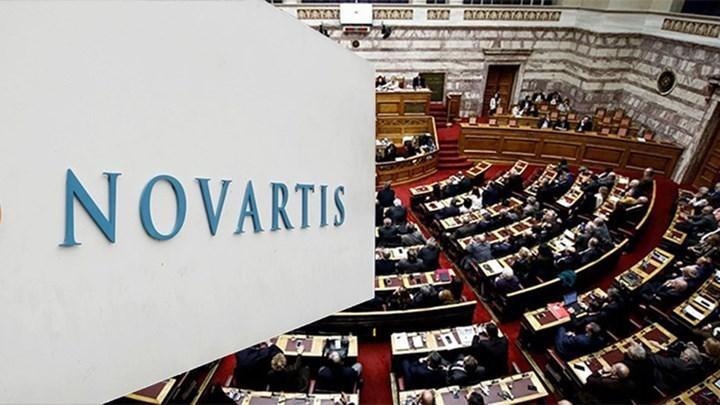 Στον Άρειο Πάγο η δικογραφία για τη Novartis
