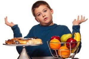 Οι λόγοι που κάνουν τα παιδιά υπέρβαρα ή παχύσαρκα