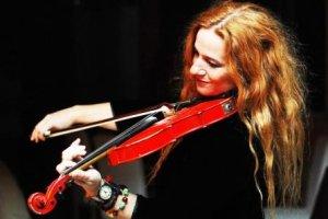 Το Μουσικό Σχολείο Λάρισας τιμά την Ευανθία Ρεμπούτσικα