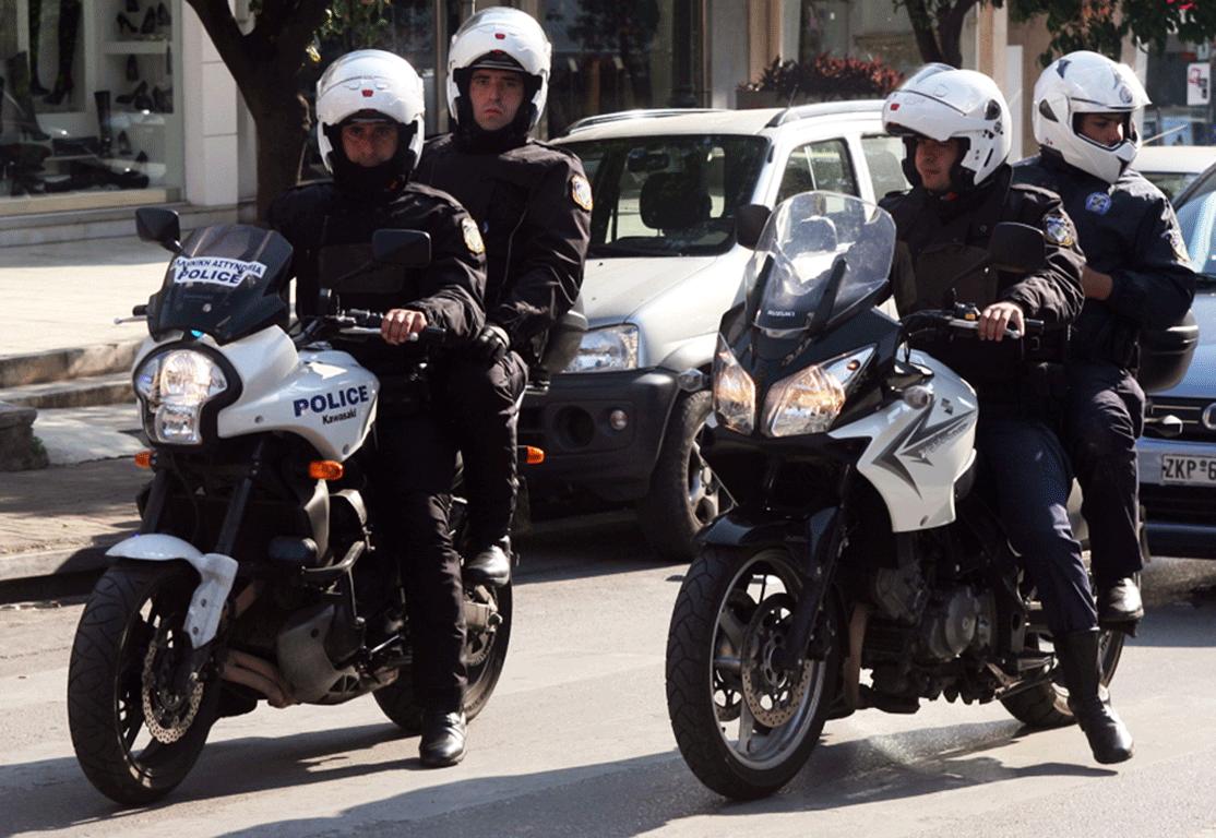 Διπλή σύλληψη στα Τρίκαλα για λαθραίο καπνό